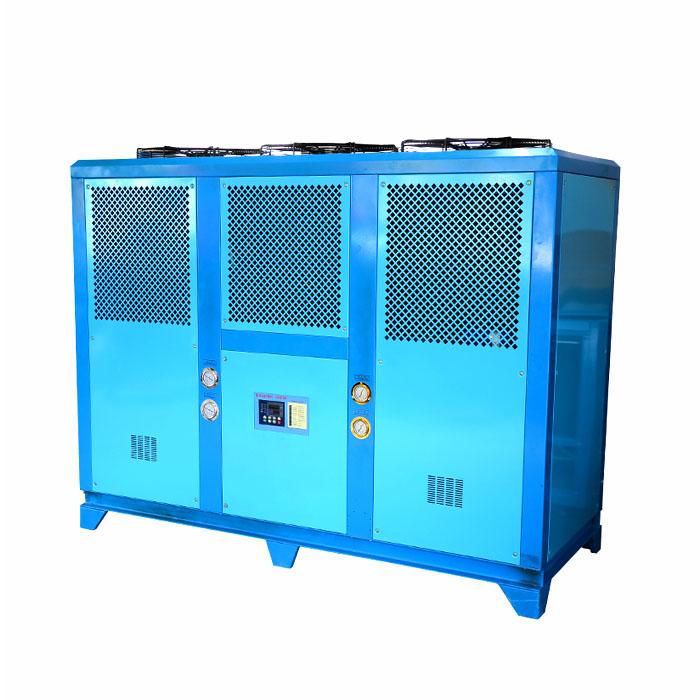 凌通冷水机在各行各业应用广泛