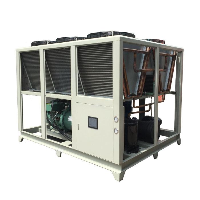 螺杆式冷水机主要特点有哪些